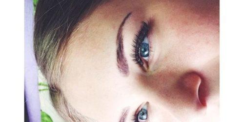 Repost from @lesya_belozerova ...Глаза-зеркало души,а если эти глаза ещё и с ресницами...Спасибо моей мастерице по ресничкам @lisawow1992 🏼 #наращивание ресниц #наращиваниересницкемерово #ресницыкемерово #двойнойобьем