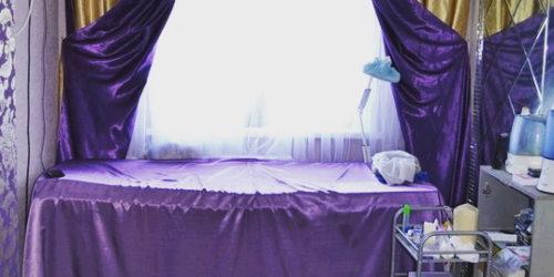Вот я и дождалась того дня, когда в моей квартире появились чудесные шторы ) #интерьермоеймечты #ясчастлива
