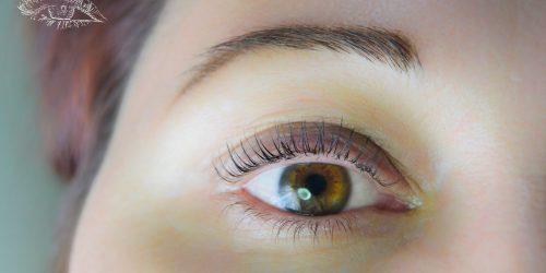 Ботокс для ресниц (Botox Lashes)