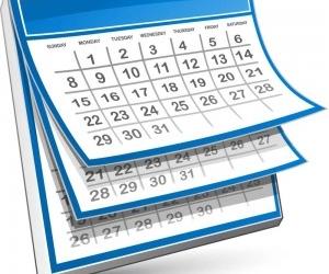 Расписание обучающих курсов на март 2019